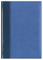 Notes Genewa granatowy/niebieski