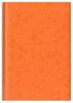 Notes Istria pomarańczowy