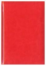 Notes Nebraska czerwony