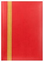 Notes Padwa czerwony/żółty