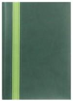 Notes Padwa zielony/seledynowy
