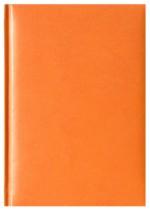 Notes Paris pomarańczowy
