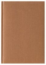 Notes Savona brązowy