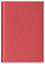 Notes Savona czerwony