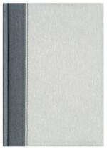 Notes Toledo szary/srebrny