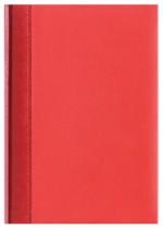 Notes Tuluza czerwony/czerwony