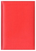 Notes Turyn czerwony